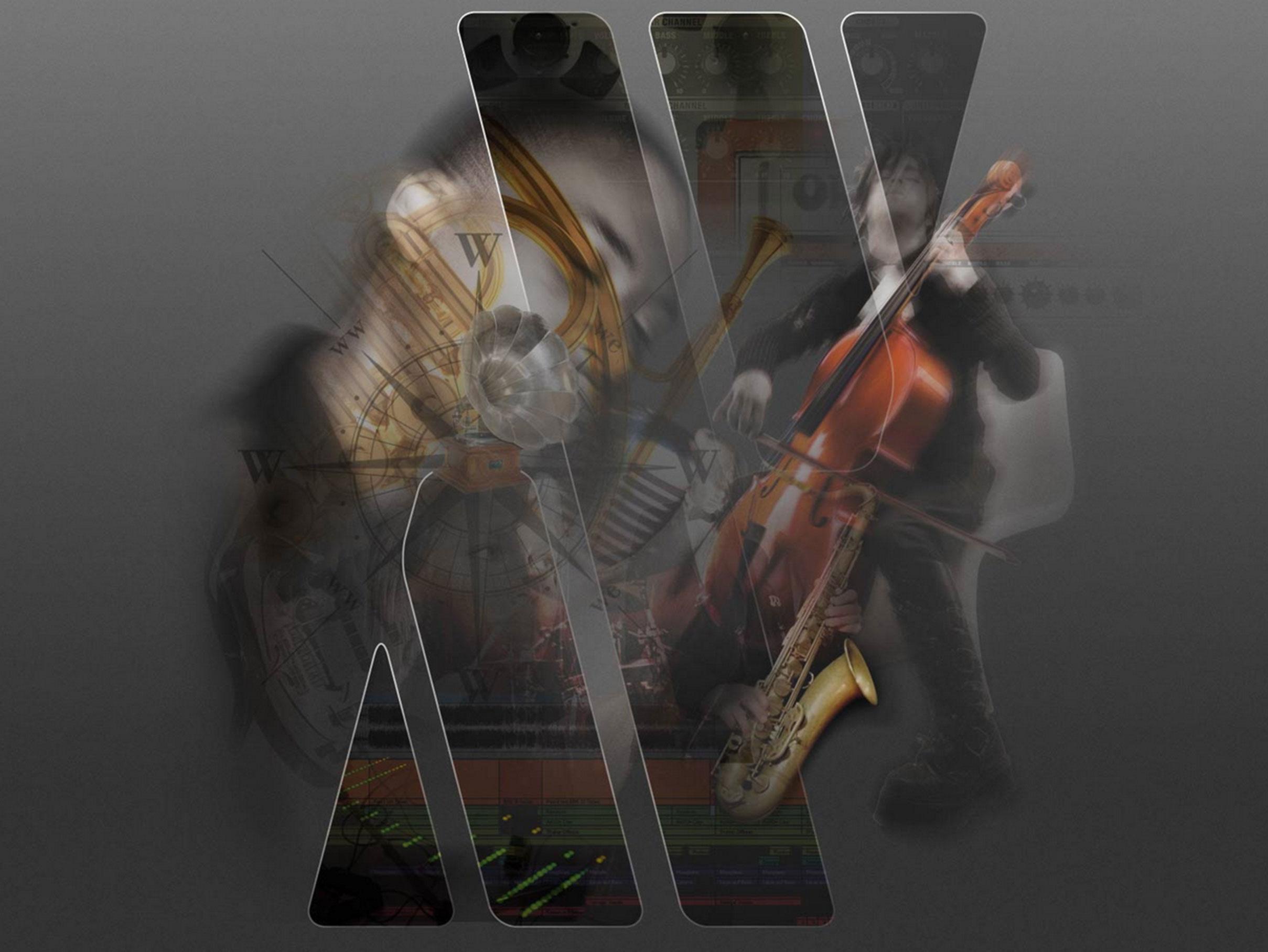 Westend-Music-Logo